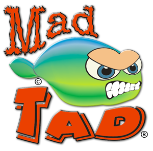 Mad Tad Style Jig Body